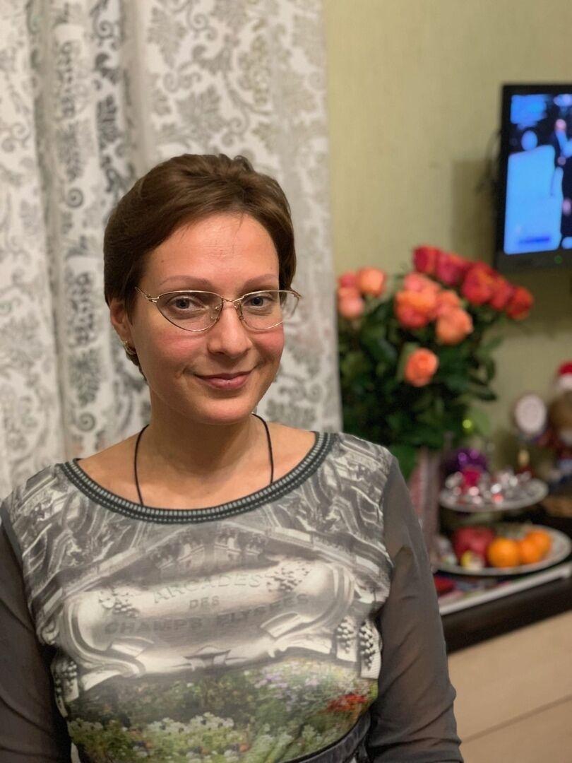 Знакомства Калининград, фото девушки Надежда, 37 лет, познакомится для флирта, любви и романтики