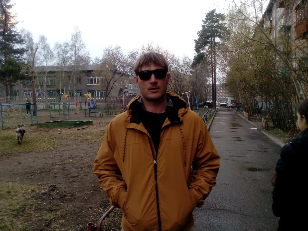 Знакомства Ангарск, фото мужчины Yura, 34 года, познакомится для флирта, любви и романтики, cерьезных отношений