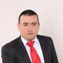Фото Чингиз