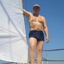 Я на яхте