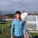 Фото тимур
