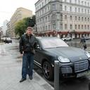 В Москве...