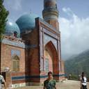 Фото таджик