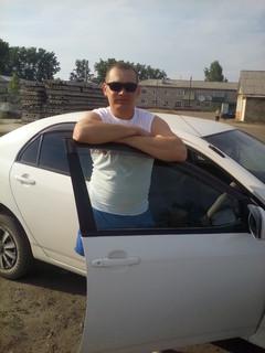 Знакомства Колпашево, александр, 32 - объявление мужчины с фото