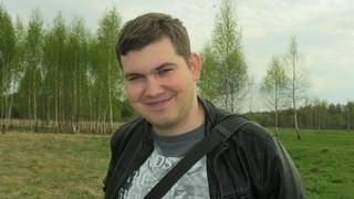 Михаил