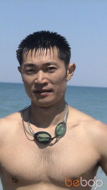Знакомства Астана, фото мужчины Banzai, 46 лет, познакомится для флирта, переписки