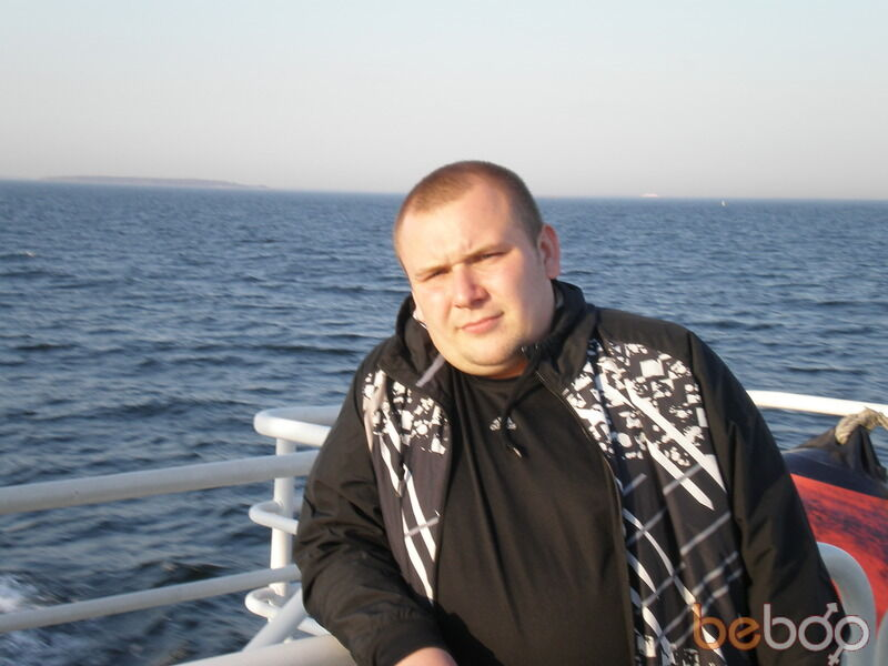 Знакомства Таллинн, фото мужчины Mikha, 38 лет, познакомится