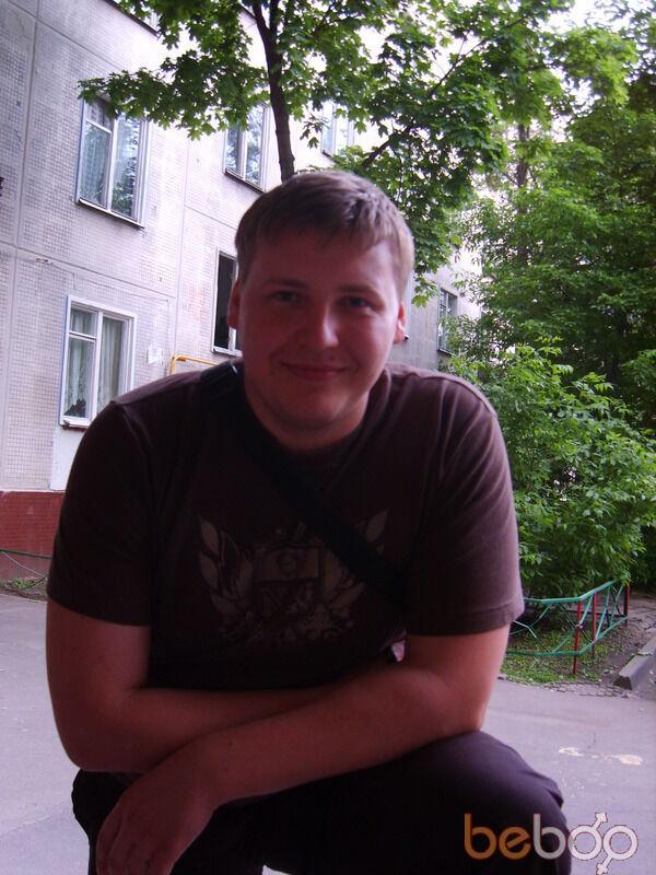 Знакомства Москва, фото мужчины Stpatrik, 36 лет, познакомится для флирта