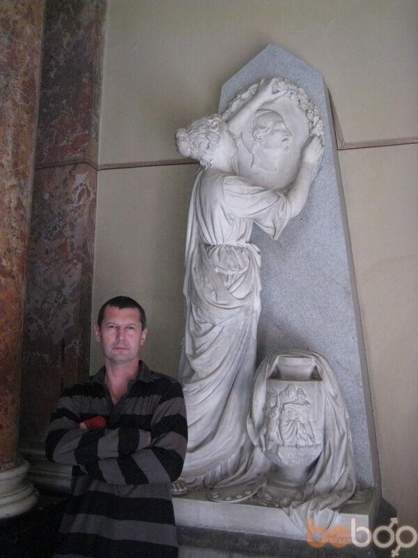 Знакомства Киев, фото мужчины Stas, 49 лет, познакомится для флирта