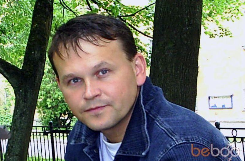 Знакомства Санкт-Петербург, фото мужчины Oleg, 49 лет, познакомится для флирта