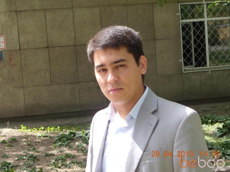 Знакомства Алматы, фото мужчины Милый, 40 лет, познакомится для флирта