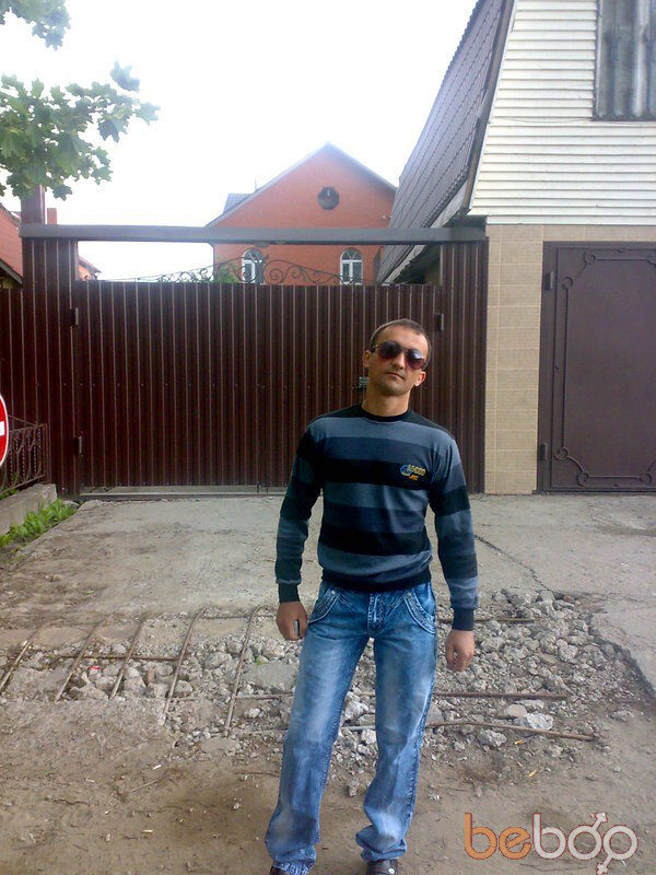 Знакомства Москва, фото мужчины Vitas, 35 лет, познакомится для флирта