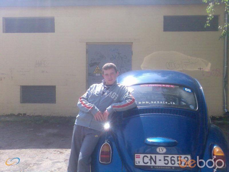 Знакомства Рига, фото мужчины Kactet, 30 лет, познакомится для флирта