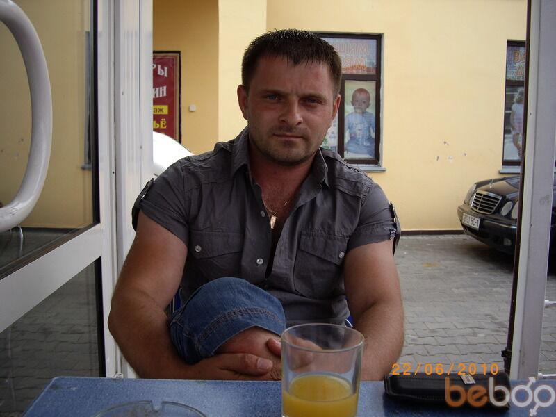 Знакомства Брест, фото мужчины Erge80, 41 год, познакомится для флирта, любви и романтики, cерьезных отношений