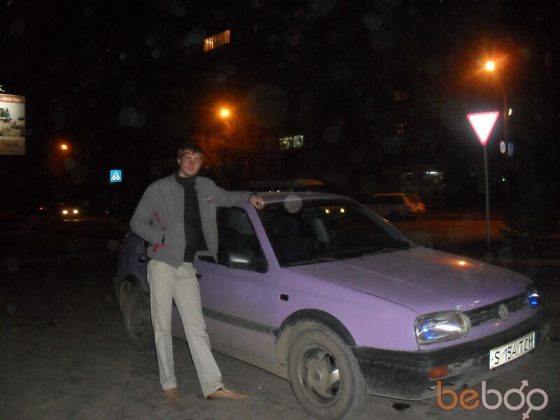 Знакомства Павлодар, фото мужчины Lubimchik, 32 года, познакомится для флирта
