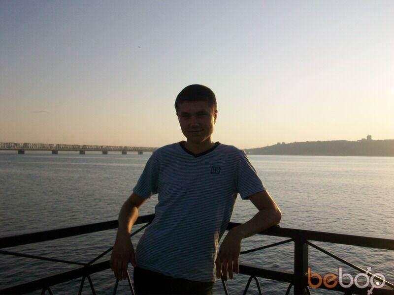 Знакомства Ульяновск, фото мужчины Roma, 36 лет, познакомится для флирта