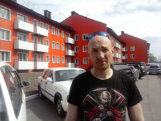 Фото мужчины ОЛЕГ, Иркутск, Россия, 39