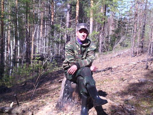 Фото мужчины Алексндр, Гайны, Россия, 36