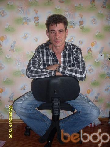 Фото мужчины какос, Магнитогорск, Россия, 42