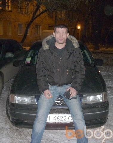 Фото мужчины 101010, Мелитополь, Украина, 43