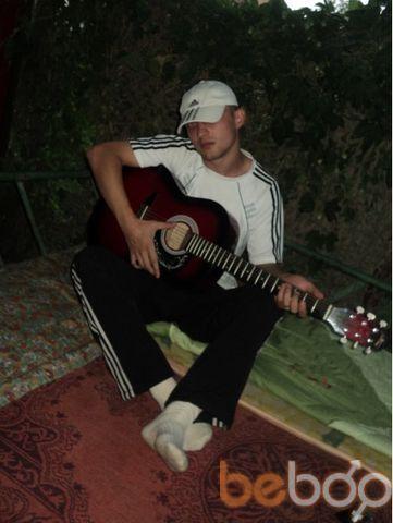 Фото мужчины xaxol, Тараз, Казахстан, 30