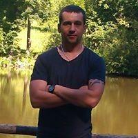 Фото мужчины Роман, Черкассы, Украина, 39
