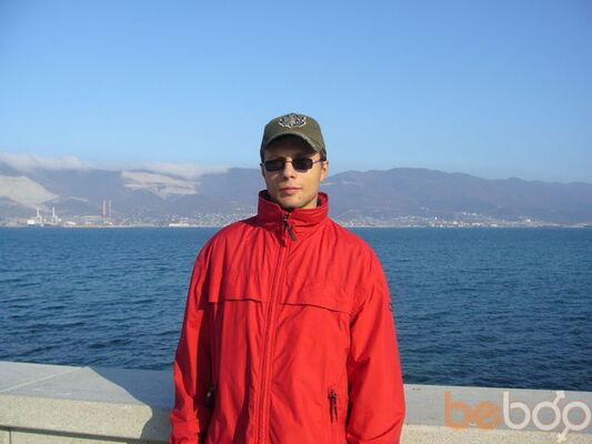 Фото мужчины alebux, Санкт-Петербург, Россия, 41