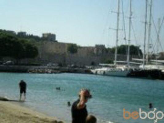 Фото мужчины kursha, Афины, Греция, 36