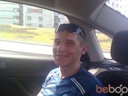 Фото мужчины Green, Курган, Россия, 30