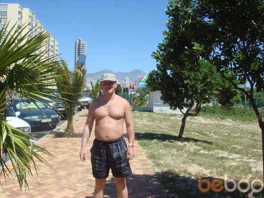 Фото мужчины Алекс, Мурманск, Россия, 46