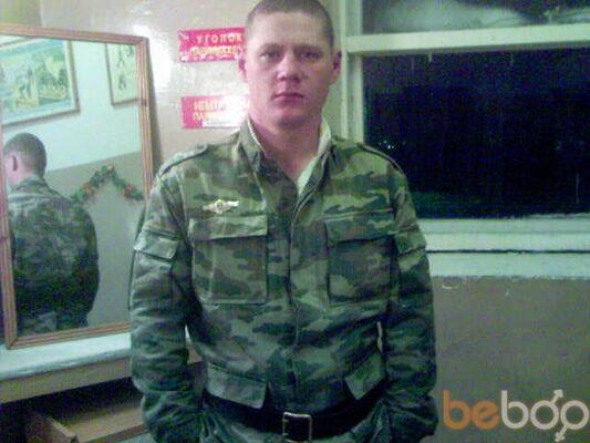 Фото мужчины sosnovkacity, Иркутск, Россия, 28