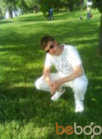 Фото мужчины Никита, Москва, Россия, 37