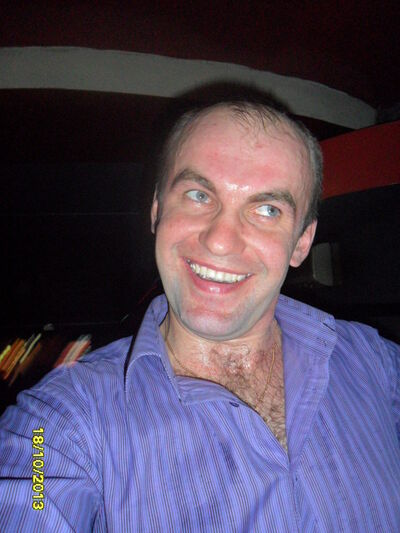 Фото мужчины саша, Гомель, Беларусь, 31