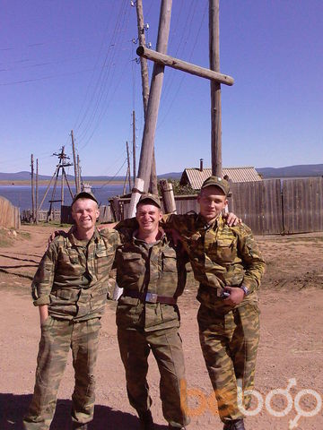 Фото мужчины Sergey, Брянск, Россия, 29