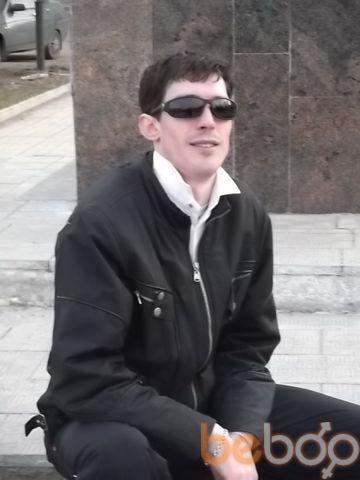 Фото мужчины raketa26, Tel Aviv-Yafo, Израиль, 40