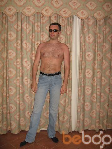 Фото мужчины allson1, Санкт-Петербург, Россия, 39