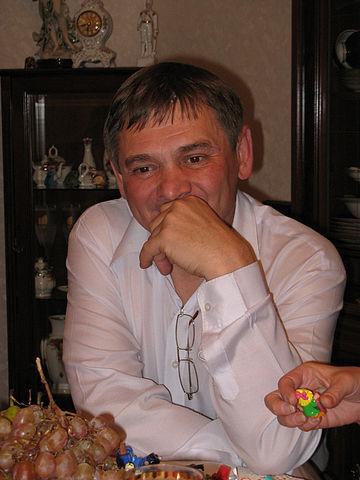 Фото мужчины Сергей, Москва, Россия, 59