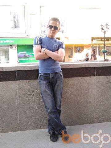 Фото мужчины zygan, Санкт-Петербург, Россия, 29