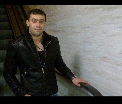 Фото мужчины Едик, Москва, Россия, 29