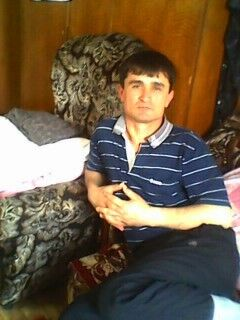 Фото мужчины said, Душанбе, Таджикистан, 39