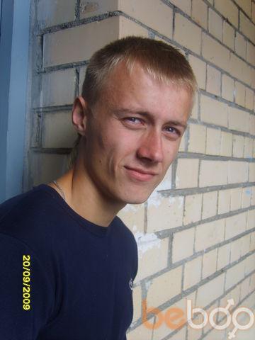 Фото мужчины Кавалак, Минск, Беларусь, 27