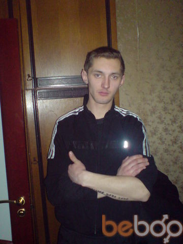 Фото мужчины sexx, Гомель, Беларусь, 30