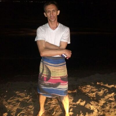 Фото мужчины Иван, Алматы, Казахстан, 41