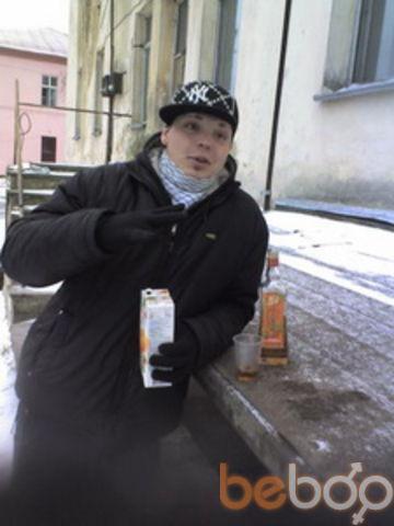 Фото мужчины Makavec, Минск, Беларусь, 28