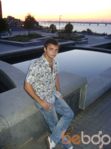 Фото мужчины Bufus, Днепропетровск, Украина, 27