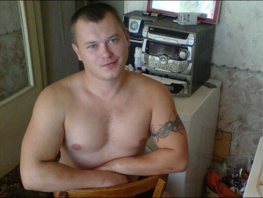Фото мужчины вячеслав, Фролово, Россия, 34