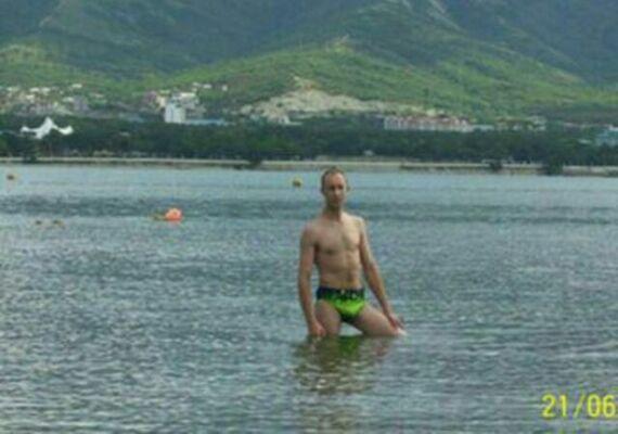 Фото мужчины Сергей, Сатка, Россия, 29