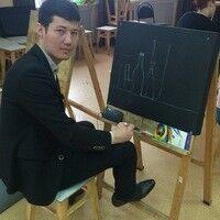 Фото мужчины Назар, Воронеж, Россия, 26