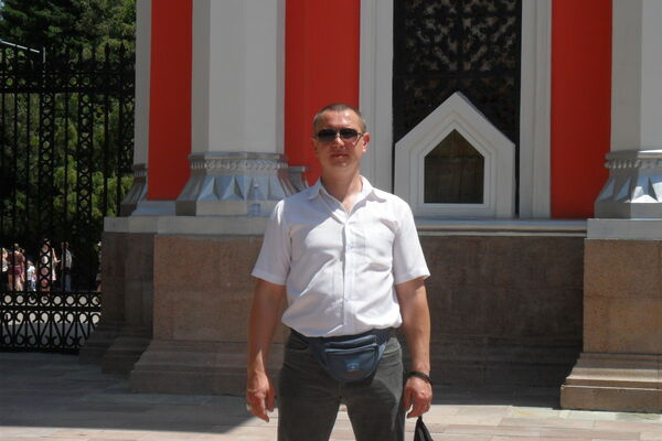 Фото мужчины Алексей, Алматы, Казахстан, 40