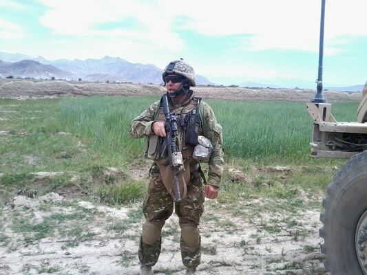 Фото мужчины dimitri, Сигнахи, Грузия, 36